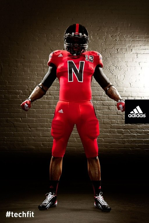 Nebraska will have a new look against Wisconsin Sept. 29 in Lincoln.