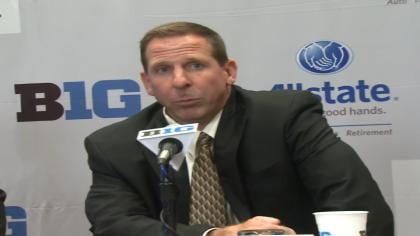 Nebraska coach Bo Pelini says he has a &quot;hungry&quot; football team this season.