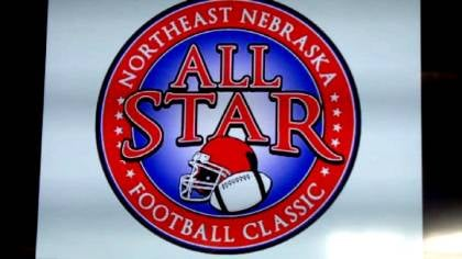 The Northeast Nebraska All-Star Football Classic is for the graduating seniors of the 59 high schools of Northeast Nebraska.