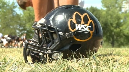 Wayne State was picked to finish seventh in the NSIC preseason poll.