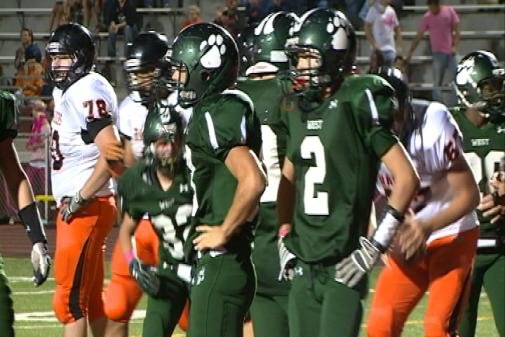 Sioux City West hasn't had a winning season in more than 10 years.