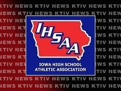 See the Top Ten teams in the Associated Press Iowa high school football polls of the 2012 season.