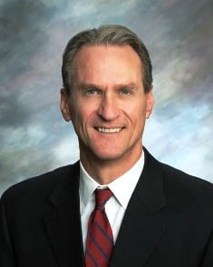Daugaard appointed as natural resources committee chair