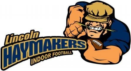 The Lincoln Haymakers will be part of the new Champions Professional Indoor Football League.