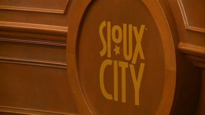 City council meetings in Sioux City will be changing next month.
