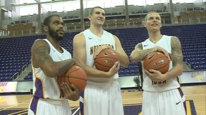 UNI reached the 20-win mark for the fourth straight year last season and made it to round two of the NIT.