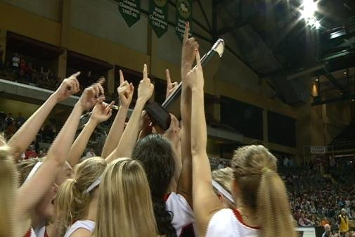 Northwestern College is ranked second in the NAIA Division II preseason basketball poll.