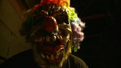 The haunted house at Linn's Supermarket has been open for 28 years, making it one of the oldest in the area, maybe even the state.