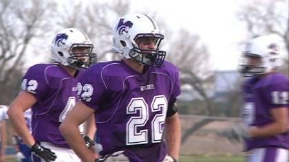 Hartington lost to High Plains, 50-14, in a Class D1 second round playoff game on Wednesday.