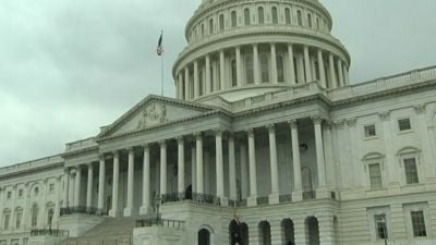 Congressional leaders from both parties head to the White House Friday.