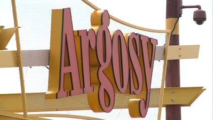  The lease expires January 29th. If it's not renewed the Argosy could close, putting more than 300 out of work.