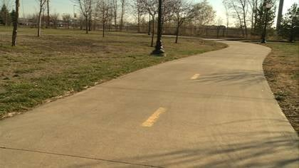 "As part of Sioux City's efforts to become a ""Blue Zone"" city, more bike paths could be appearing."