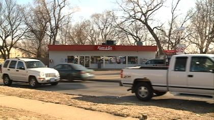 Construction on the Kum & Go on Gordon Drive could start as early as next spring.