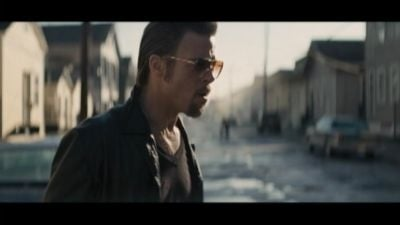 New this week, Brad Pitt action thriller &quot;Killing Them Softly&quot;.