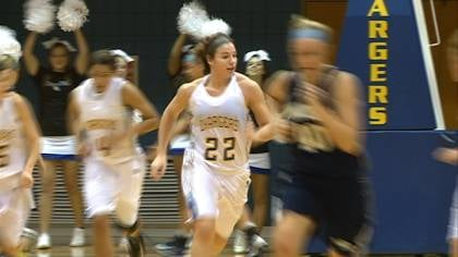 #5 Briar Cliff lost to #1 Concordia, 72-65, on Wednesday night in Sioux City.