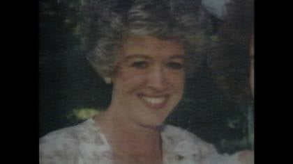 Wanda Krumwiede was reported missing in June of 1995.