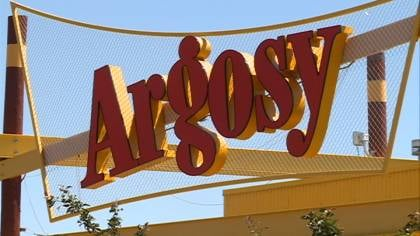 A tentative agreement means the Argosy Casino will stay open in Sioux City.