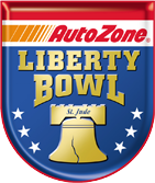 The Liberty Bowl is Dec. 31
