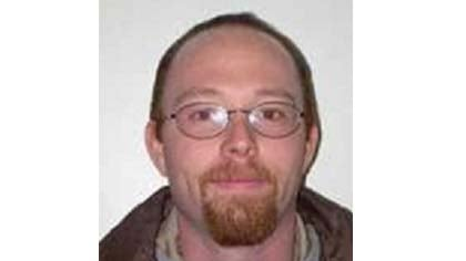 Fairbury Nebraska police are looking for 30-year-old Billy Barritt.