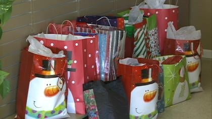What is your favorite gift?  Share with us on our KTIV Facebook page.