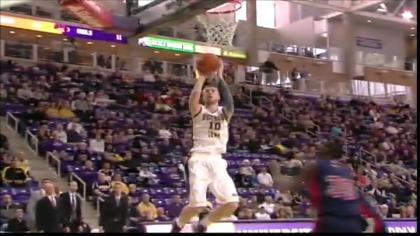 Northern Iowa has won 11 straight home games.