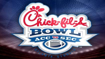The Allen band will march in the Chik-fil-A Bowl Parade.