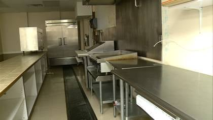 Supervisors say they hope to have it up and running with breakfast and lunch options, starting in March.