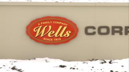 © The company only collected about $980,000 from the millions set aside. Smetter says Wells stopped taking money when the company knew they wouldn't reach the job goal.