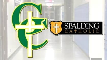 Starting in the fall, Gehlen Catholic and Spalding Catholic will become one high school.