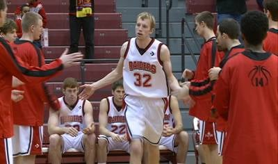 The Northwestern College men are 7th in this week's NAIA basketball poll.