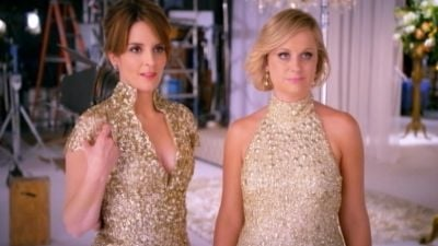 Tina Fey and Amy Poehler will give it a whirl and host the 70th Annual Golden Globe Awards.