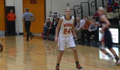 Sioux City East beat North, 67-48, in regional play on Wednesday.