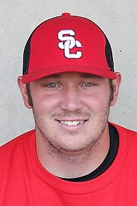 Pitcher Jason Jarvis returns to the Explorers after winning nine games in 2012.