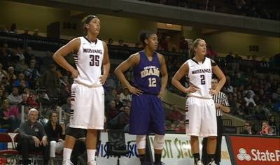 Top-ranked Morningside beat College of Idaho, 69-47, on Friday night in the NAIA national tournament.
