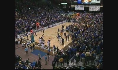 The Summit League Basketball Championships shattered several attendance records in Sioux Falls, S.D.