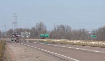 The vote will determine whether the city will participate in an environmental study about a possible interstate exchange on I-29.