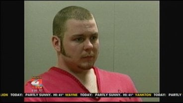 Briley Piper admitted his role in the March 2000 killing of 19-year-old Chester Allan Poage near Spearfish.