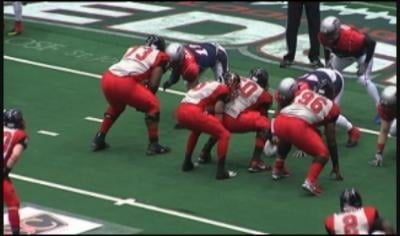 The Sioux City Bandits play their home opener on Friday night against the Kansas City Renegades.