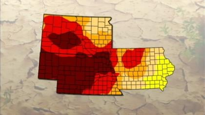 Courtesy: U.S. Drought Monitor
