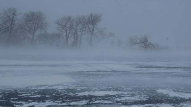 Courtesy: John Grosvenor/Gull Point, West Lake Okoboji