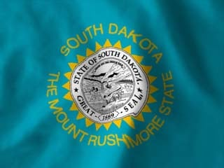 Dennis Daugaard says the Rushmore state is better off than other states, with ongoing revenue on the rise.
