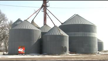 Hundreds of farmers in Northeast Nebraska are getting the bad news ...