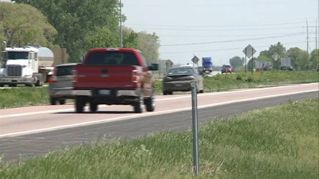 There will be an increased amount of officers patrolling the roads this Memorial Day weekend.