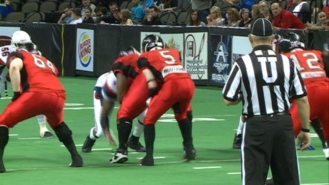 Sioux City falls to 9-3 following its loss to Wichita.