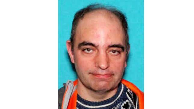 Jonathan Neunaber, 44 - Person of Interest