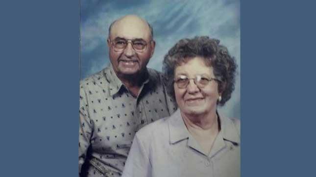Don and Esther Neunaber