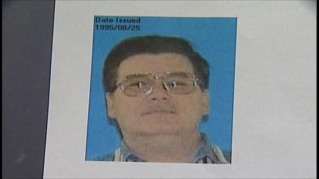 File photo of William O'Hare