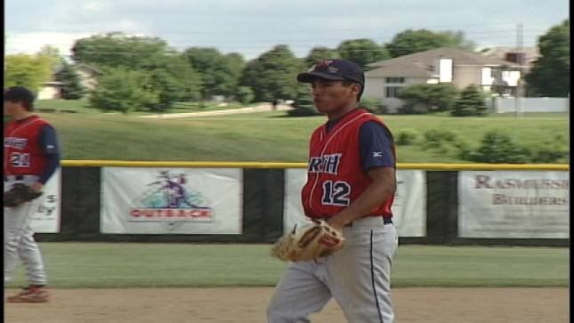 Michael Davenport, who was a key member of North's 2009 state championship team, passed away on Friday.