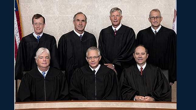 Courtesy: http://www.iowacourts.gov/About_the_Courts/Supreme_Court/