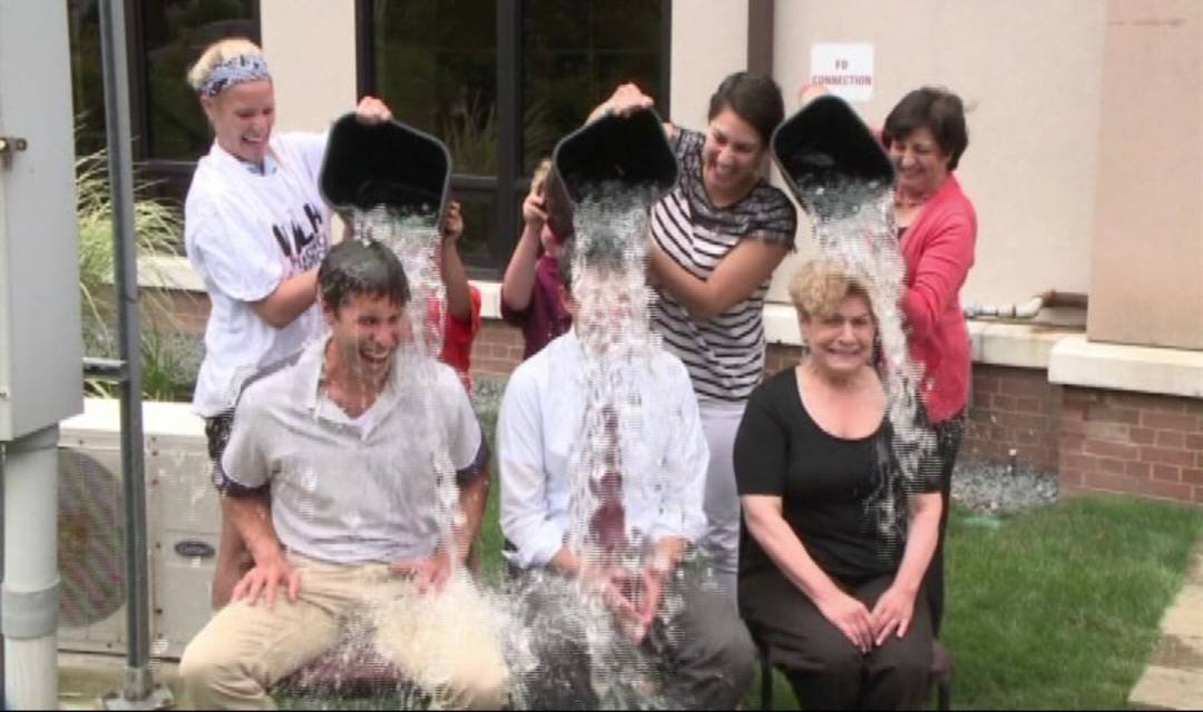 To date, the challenge alone has brought in nearly $23 million to ALS from half a million new donors.
